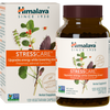Himalaya Herbal Healthcare Stresscare 720 mg - 120 Vegetarian Capsules - Health As It Ought to Be