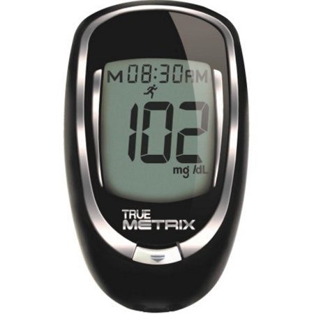 Blood Glucose Testing Meter - Health As It Ought to Be
