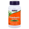 Now Foods Cranberry with PACs - 90 Veg Capsules - Health As It Ought to Be