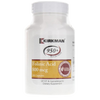 Kirkman Folinic Acid 800 mcg - 180 Capsules - Health As It Ought to Be