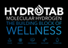 Hydrotab Molecular Hydrogen - 60 Tablets - Health As It Ought to Be