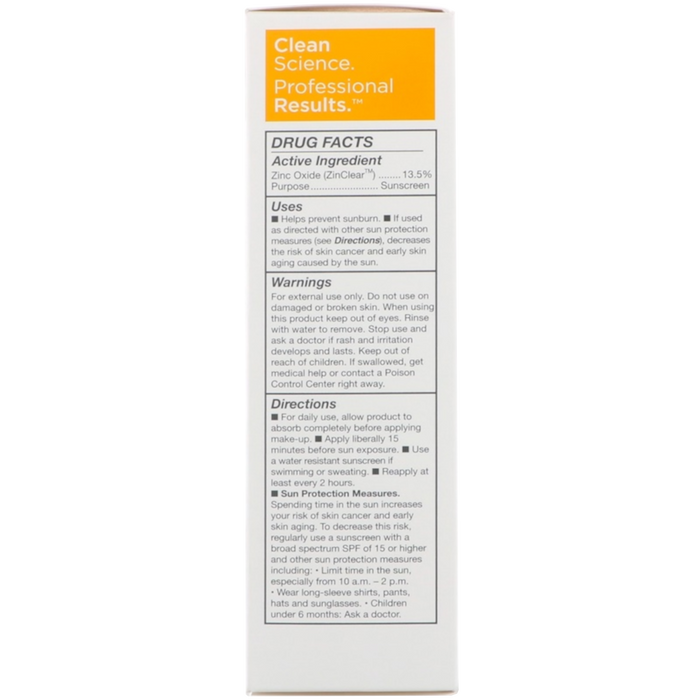 MyChelle Replenishing Solar Defense SPF 30 - 2.3 fl oz. - Health As It Ought to Be