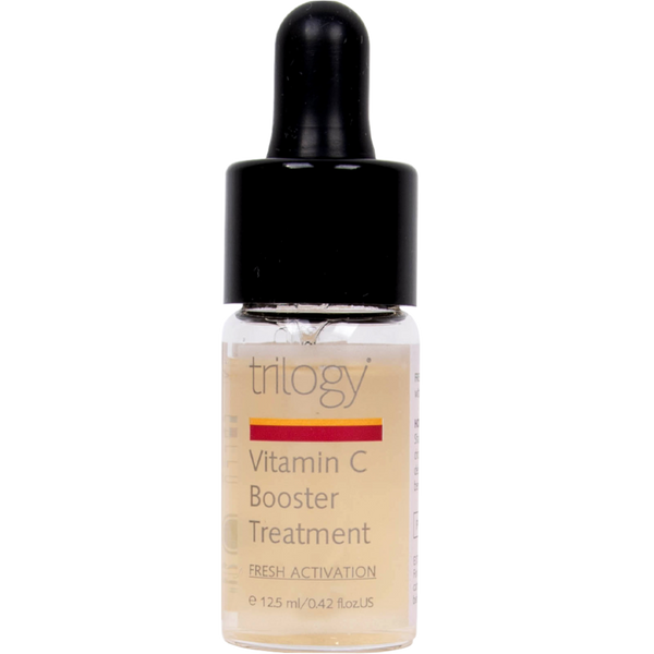 Trilogy Vitamin C Booster Treatment - 12.5 ml - Health As It Ought to Be