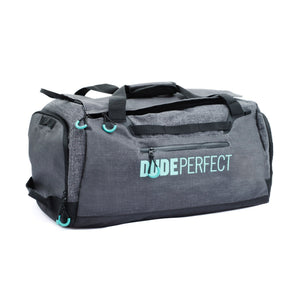 Rivalry Duffel Bag - Limited Free Include!
