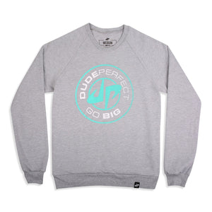 Gameday Crew Neck Fleece