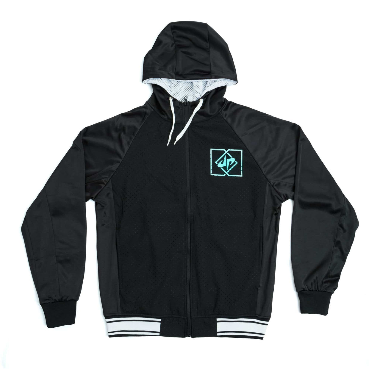 Authentic Varsity Tech Jacket
