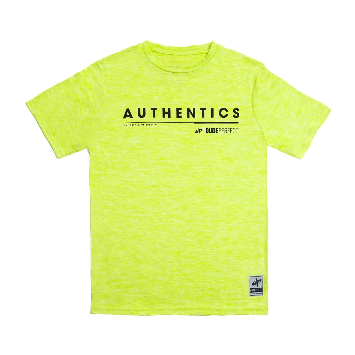 Authentic Battles Performance Tee