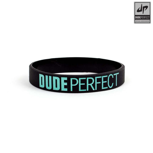 Dude Perfect Baller Band // Black