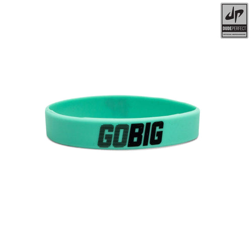 Dude Perfect Baller Band // Green