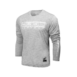 Battles Combat II Performance Long Sleeve Tee