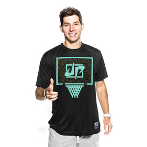 Crushing The Court III Performance Tee