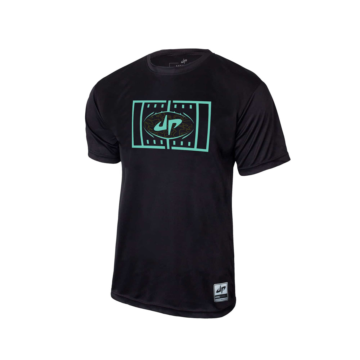 Crushing The Gridiron III Performance Tee