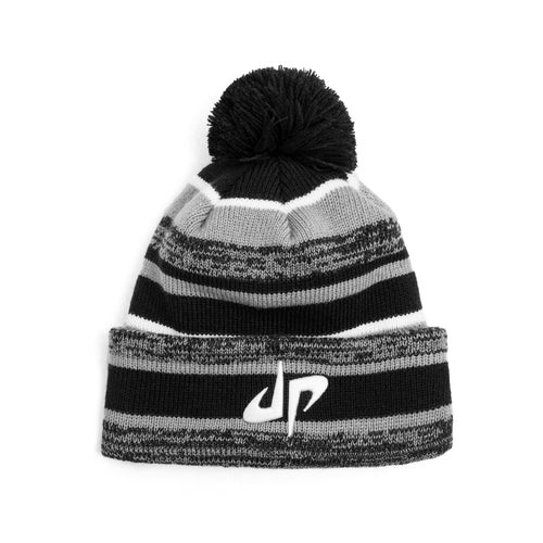Dude Perfect Combat 2 Poof Beanie