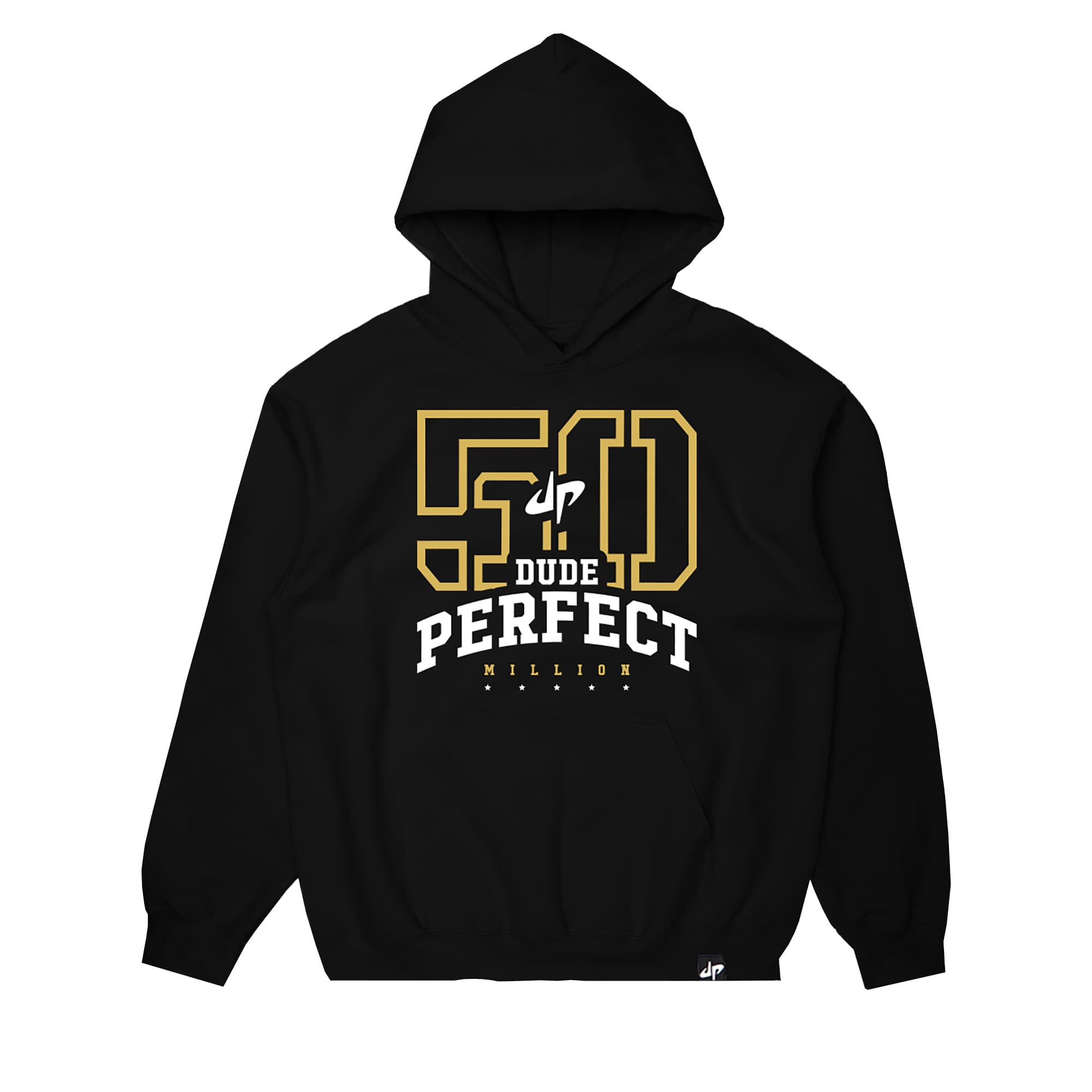 Limited Edition '50 Million Subscriber' Hoodie