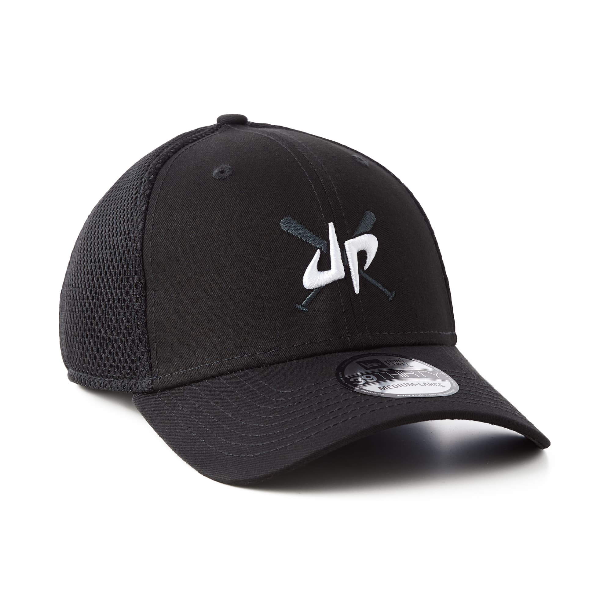 Baseball Legacy New Era 39Thirty Stretch Fit Hat