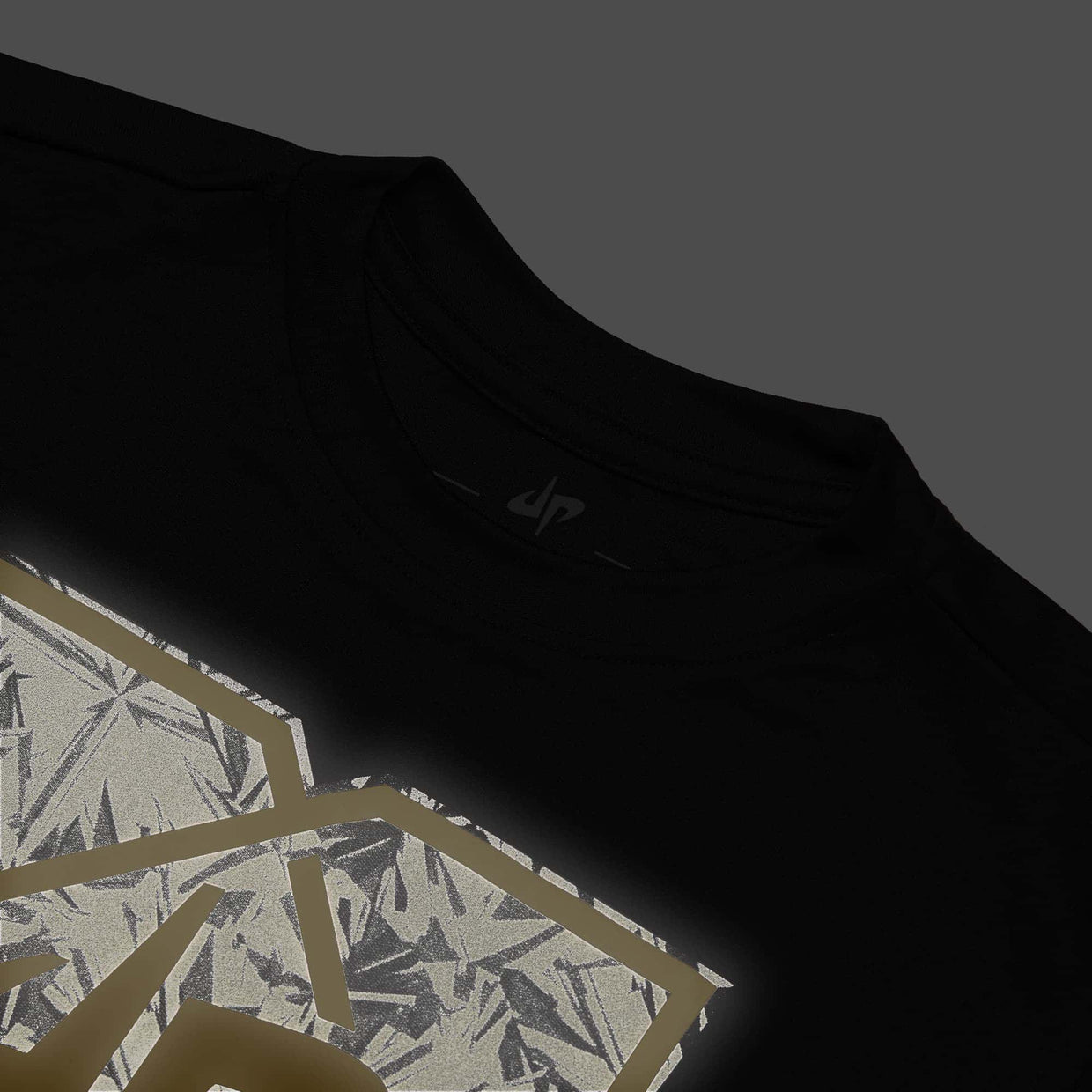Crushing Diamonds 4 Reflective Performance Tee