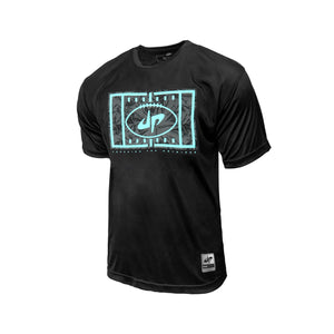 Crushing The Gridiron 4 Reflective Performance Tee