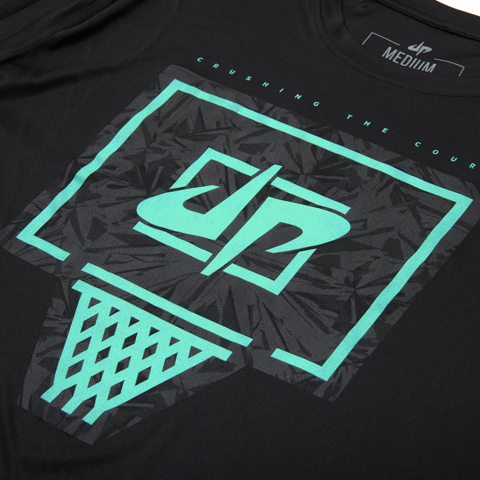 Crushing The Court IV Performance Tee