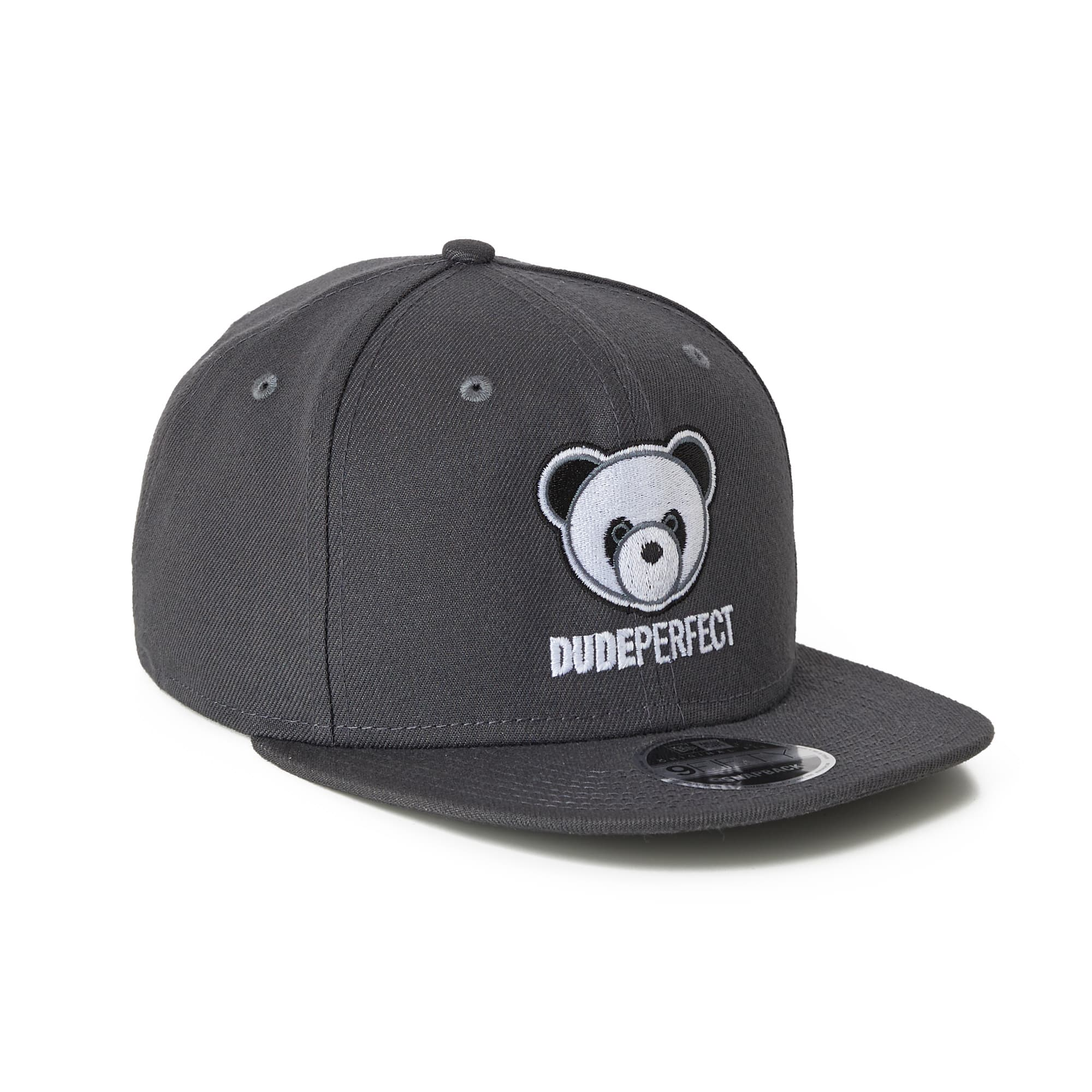 Epic Panda New Era 9Fifty Snapback