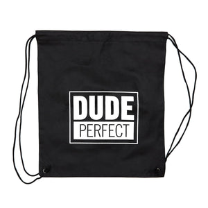 Epic Shot Drawstring Bag