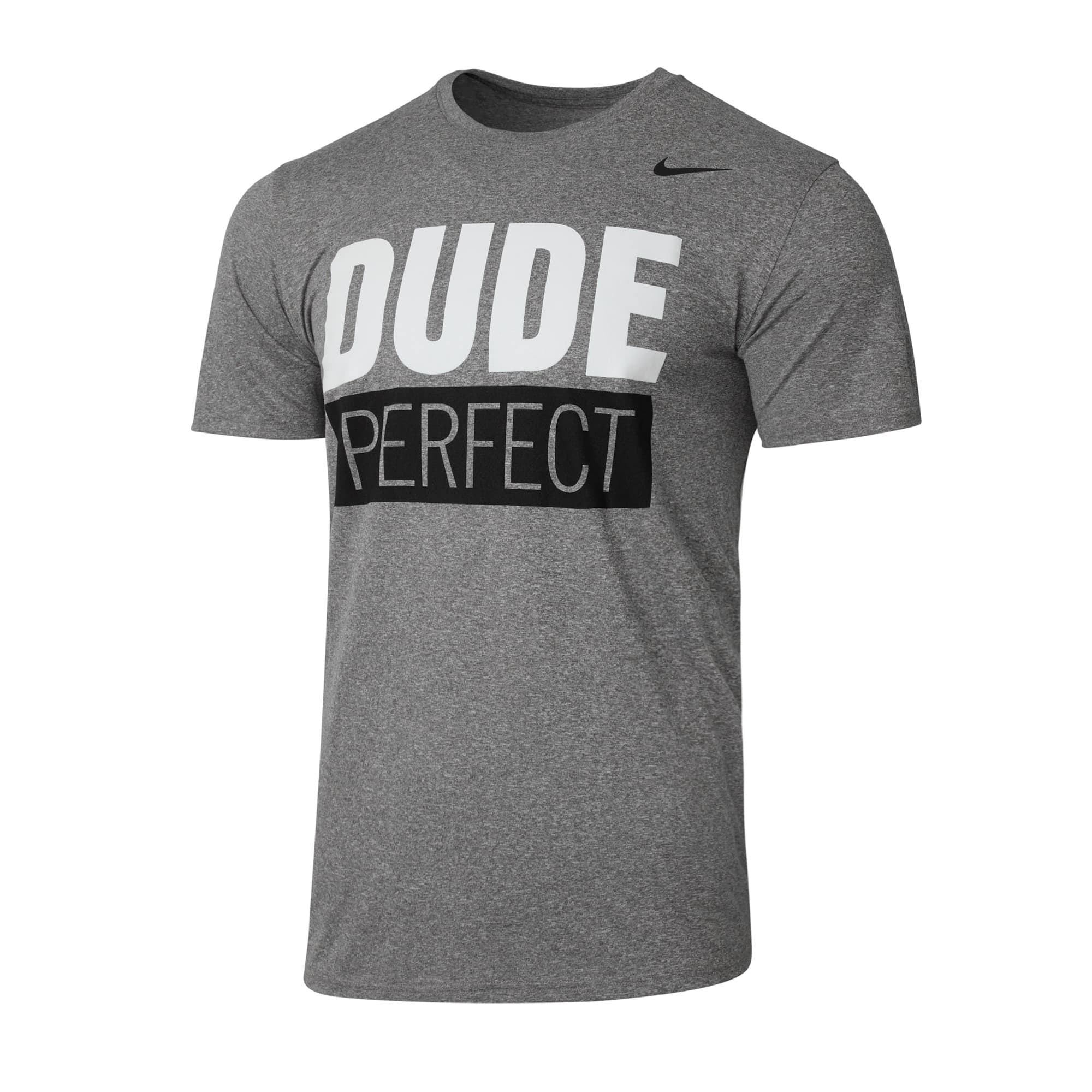 Dude Perfect 'Epic Shot' Nike Legacy Tee