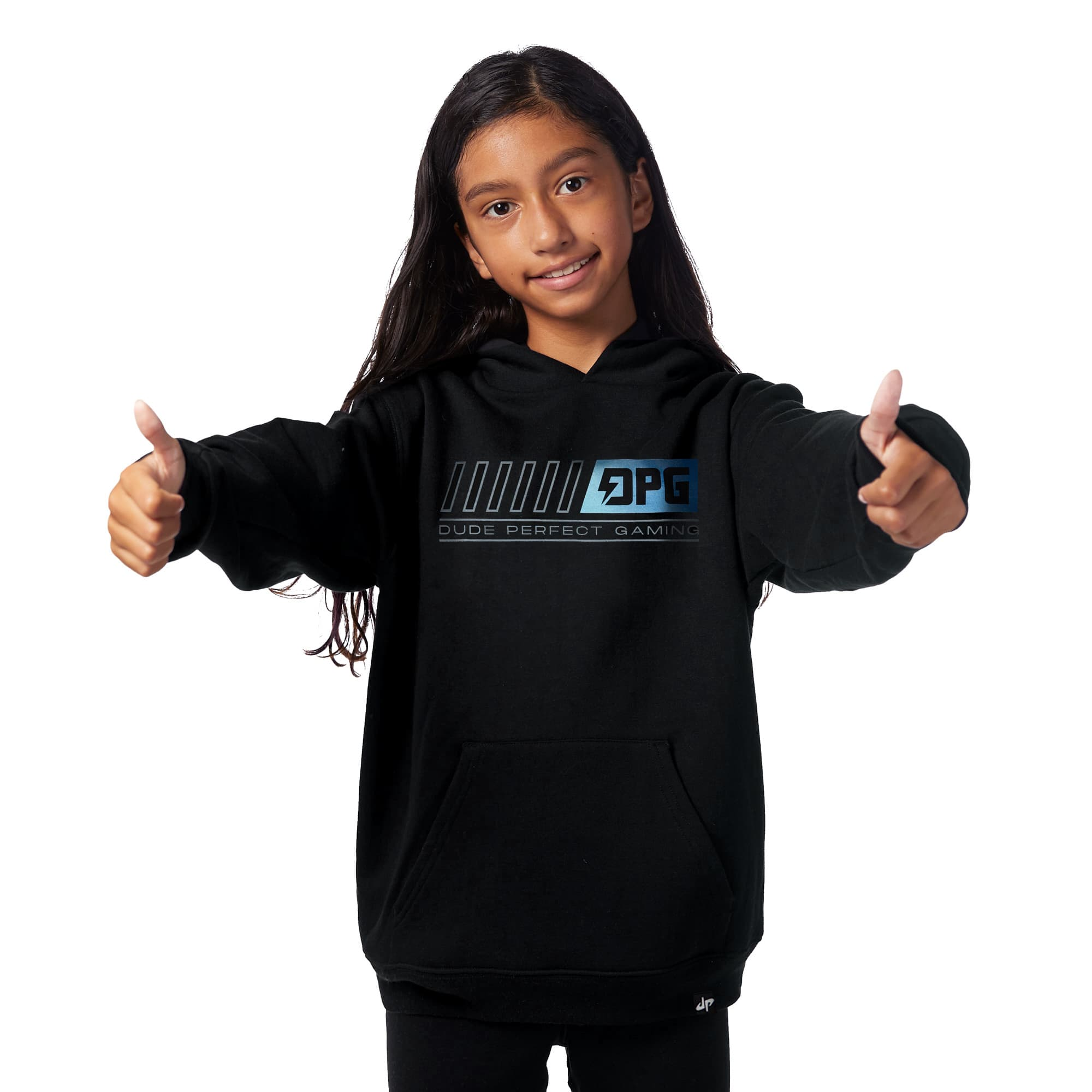 DP Gaming 'Power Bar' Hoodie