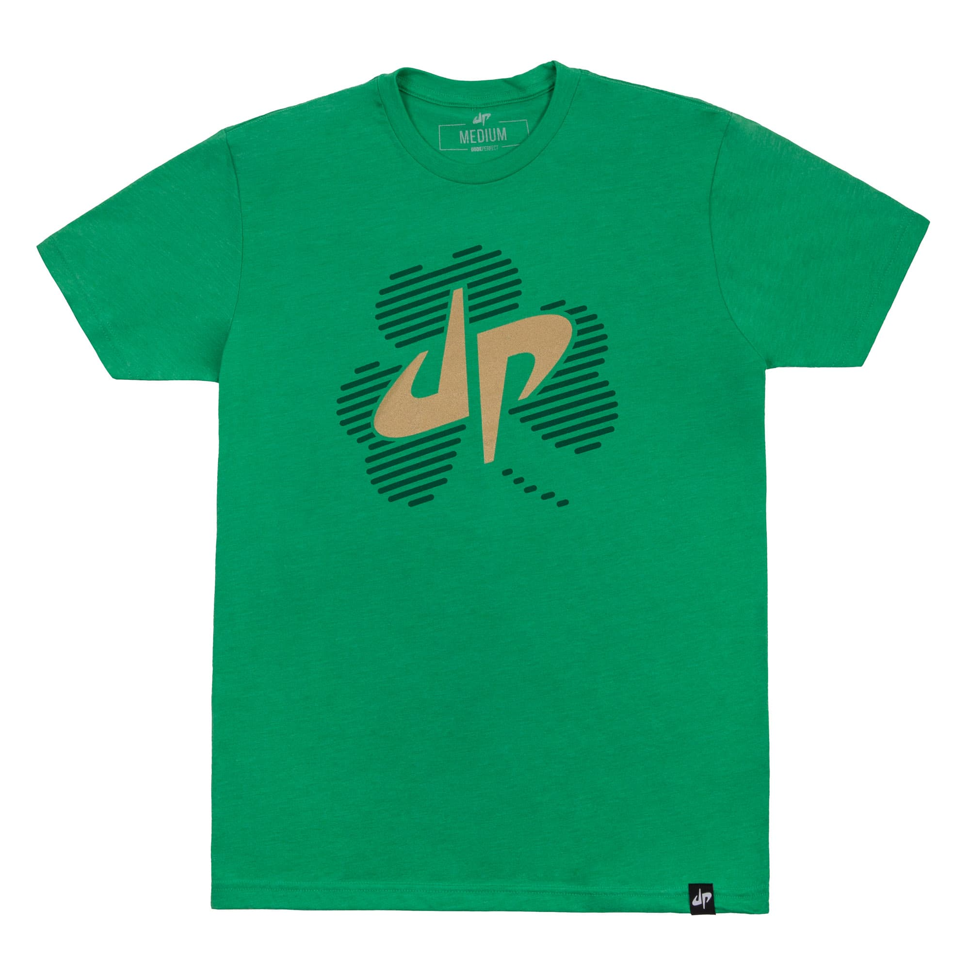 Golden Celtic Tee