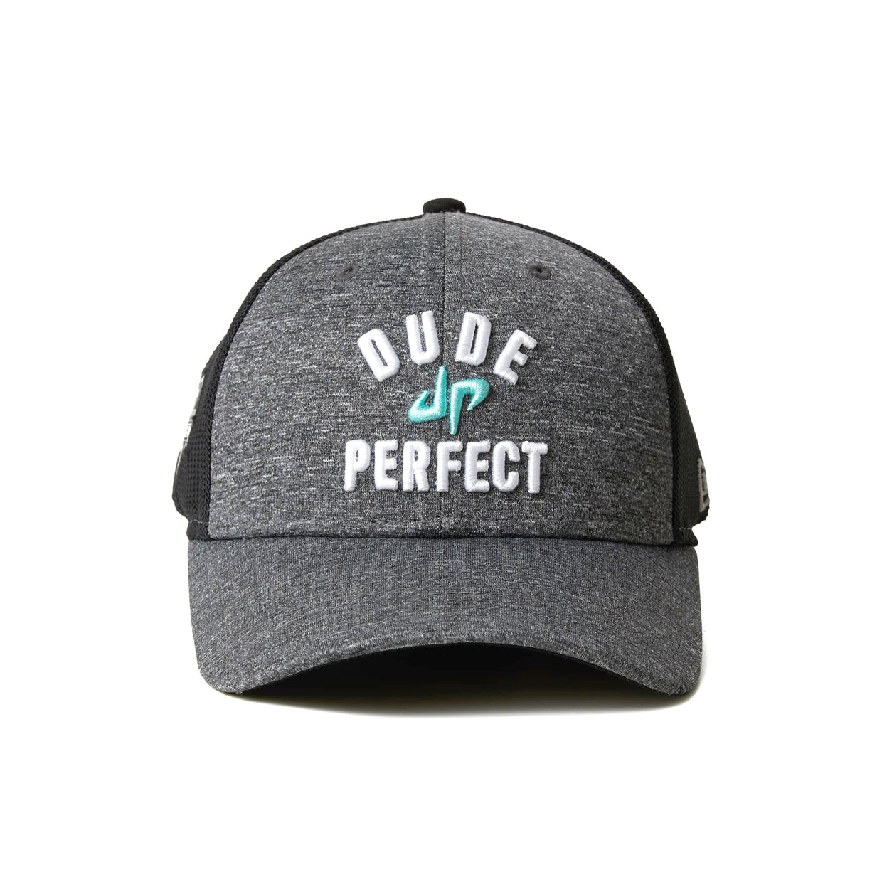 Dude Perfect x New Era 39Thirty Stretch Fit Greatest Of All Time Hat