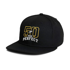 Limited Edition '50 Million Subscriber' New Era Snapback