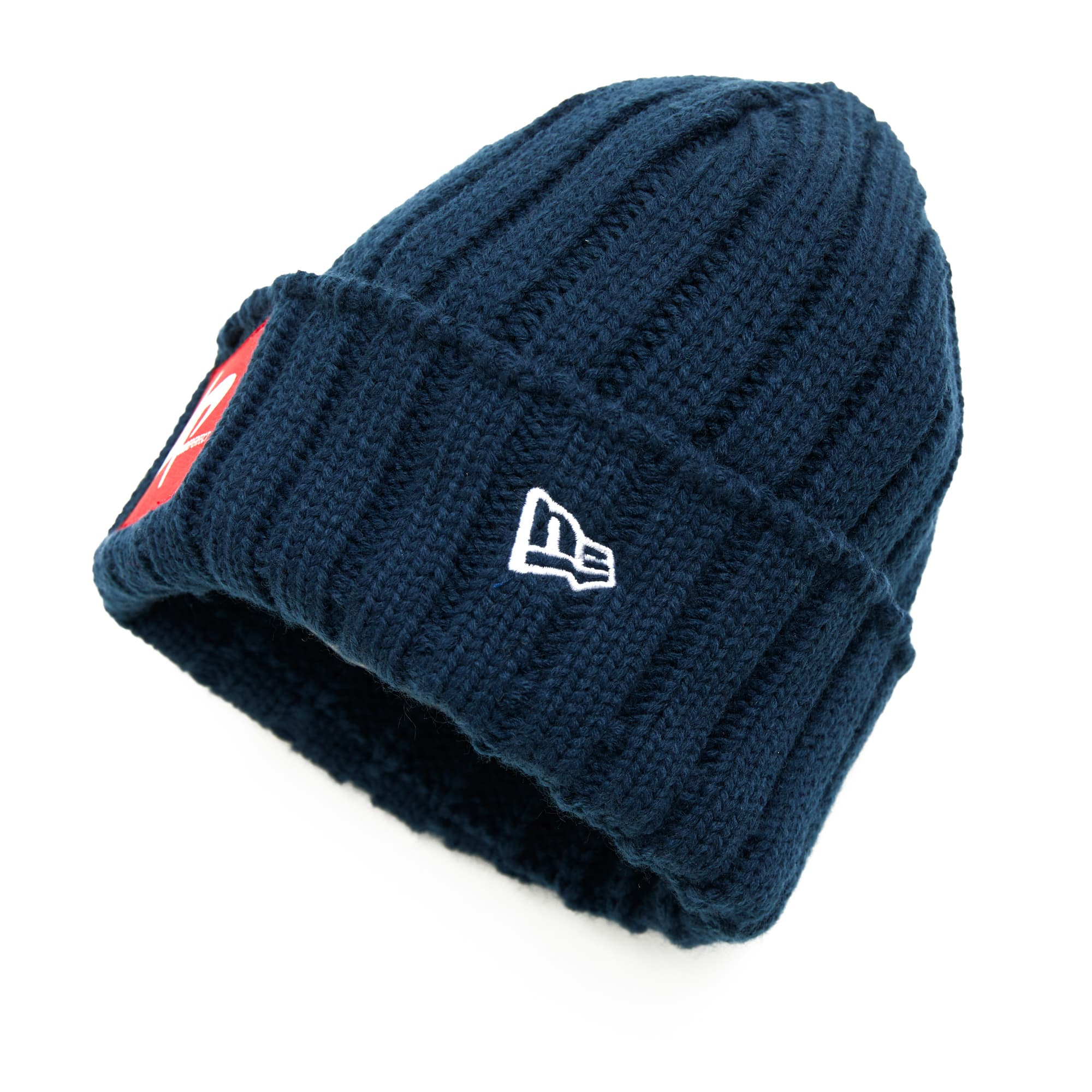 Dude Perfect x New Era Combat 3 Beanie