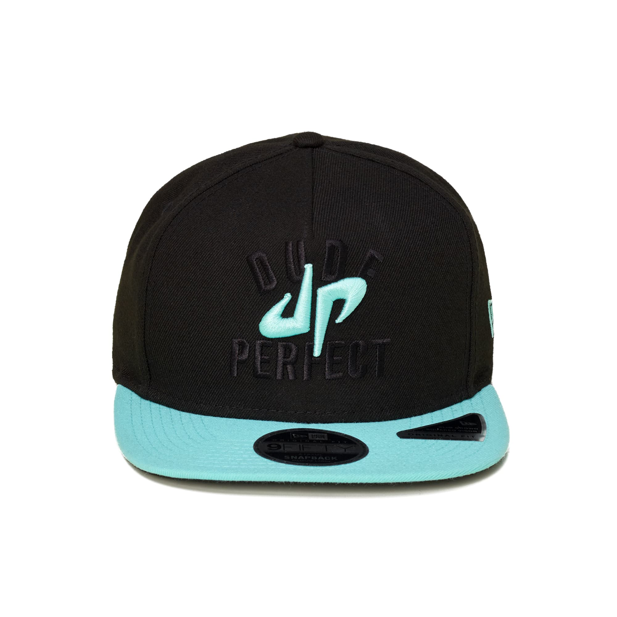 DP x New Era 'Rise Above' 9Fifty Snapback