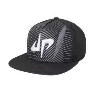 DP x New Era 'Sonic Strike' 9Fifty Snapback // Grey