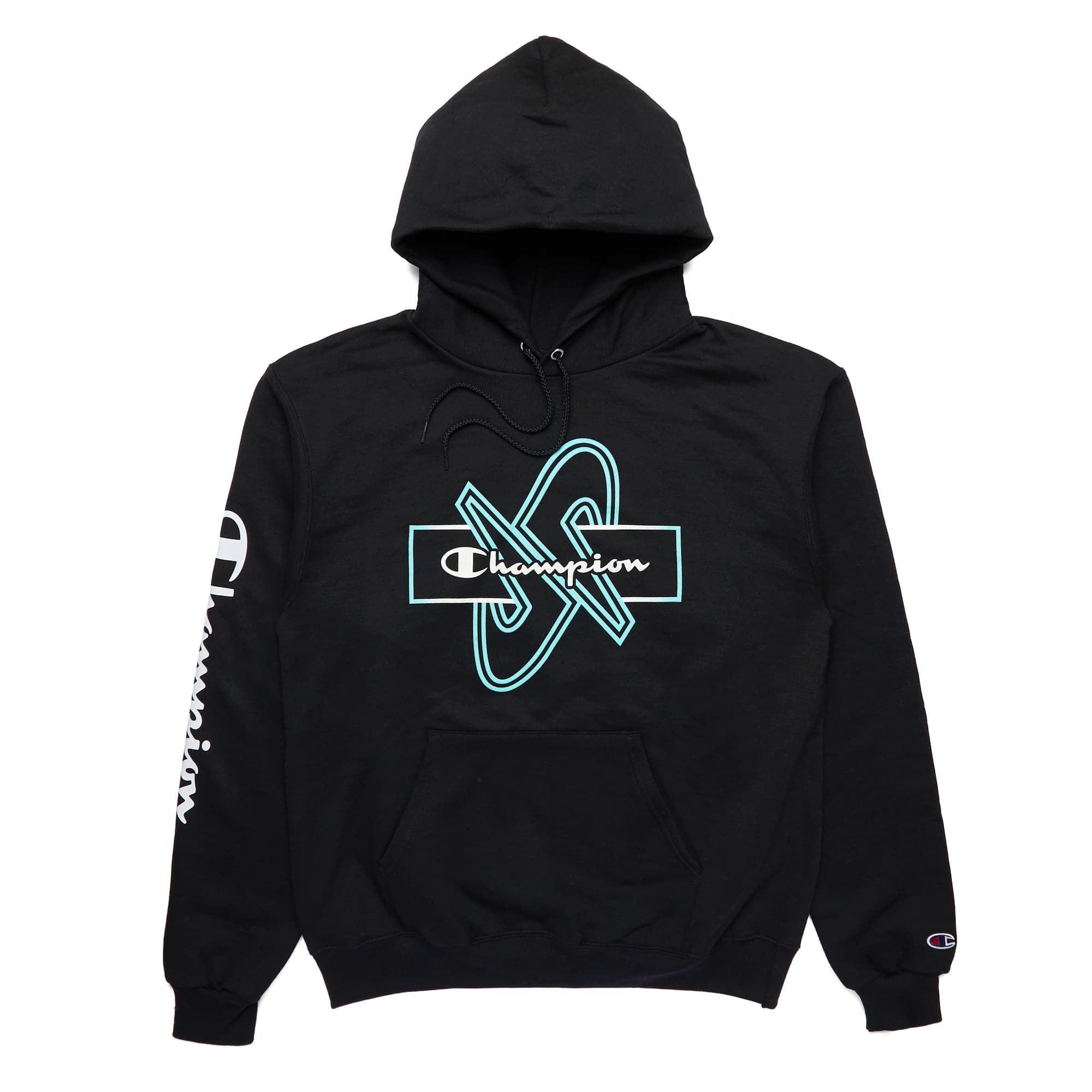 Official Dude Perfect x Champion Collaboration Hoodie 2.0 - LIMITED EDITION