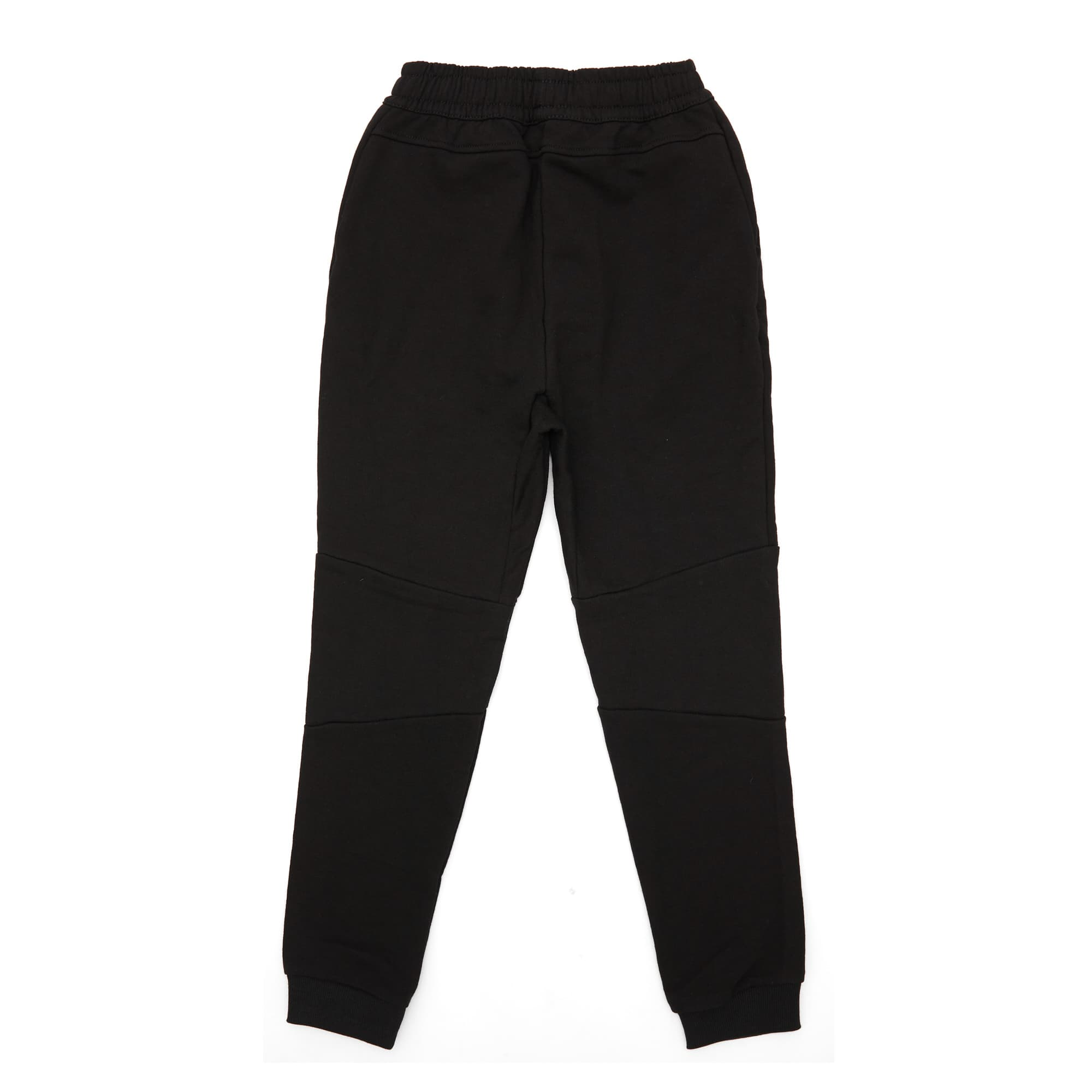 Pound It Reflective Fleece Jogger