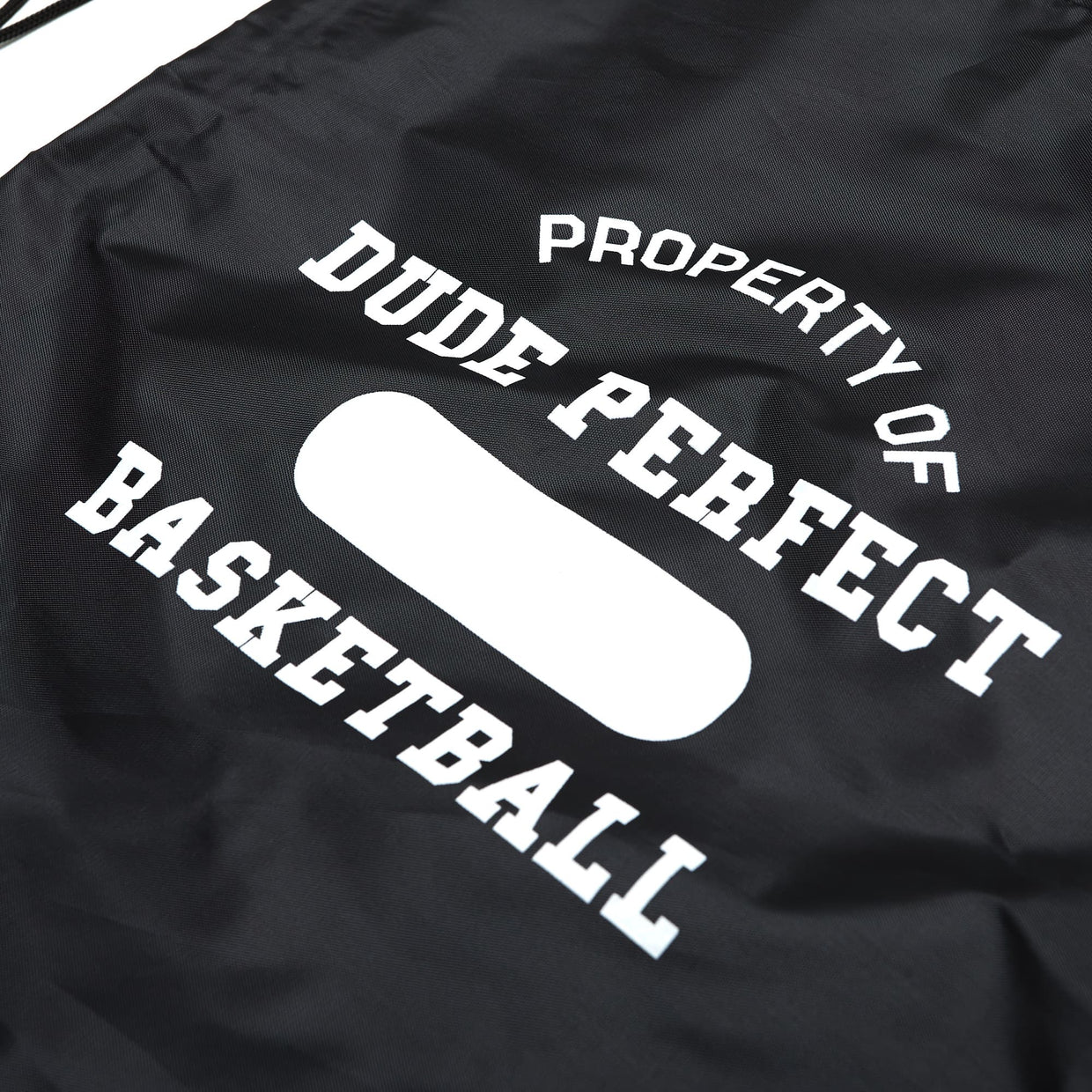 Dude Perfect All-Star Basketball Bundle Items