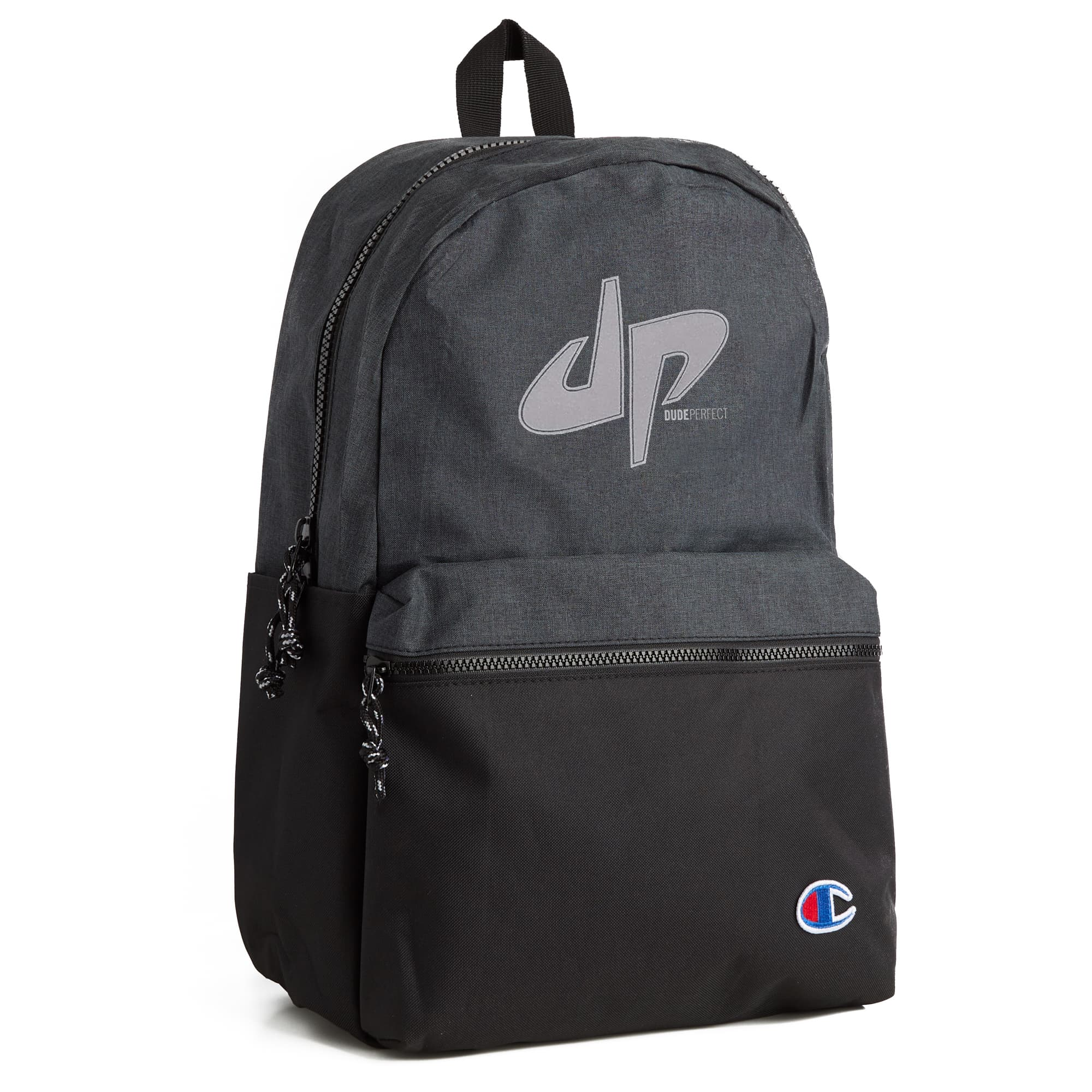 Dude Perfect Reflective Champion Backpack