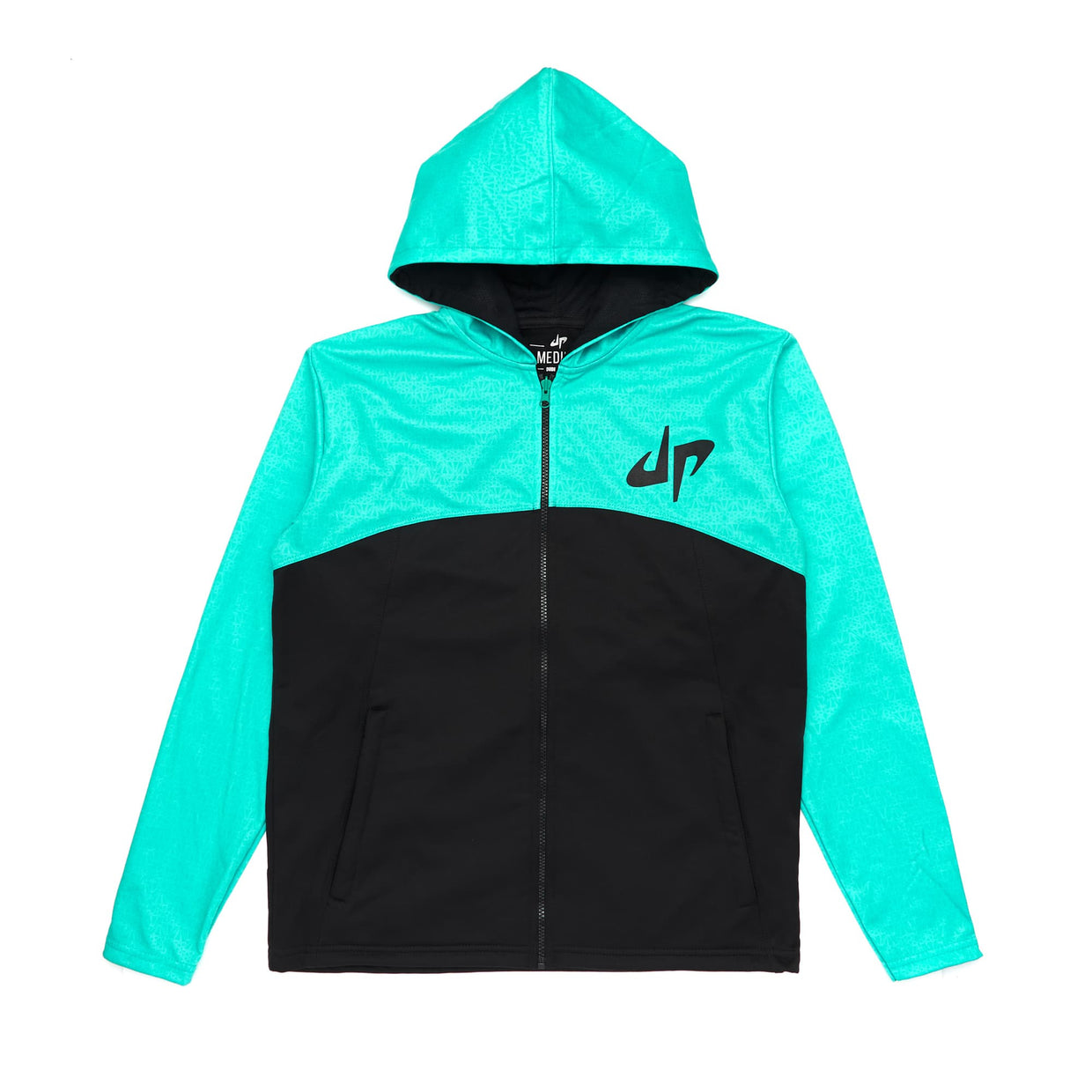 Rivalry Diamond Full Zip Hoodie