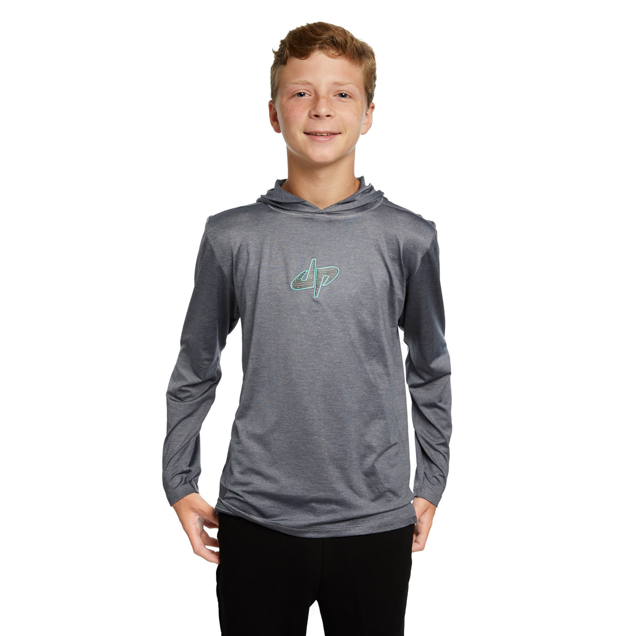 Rivalry Lightweight Performance Hoodie