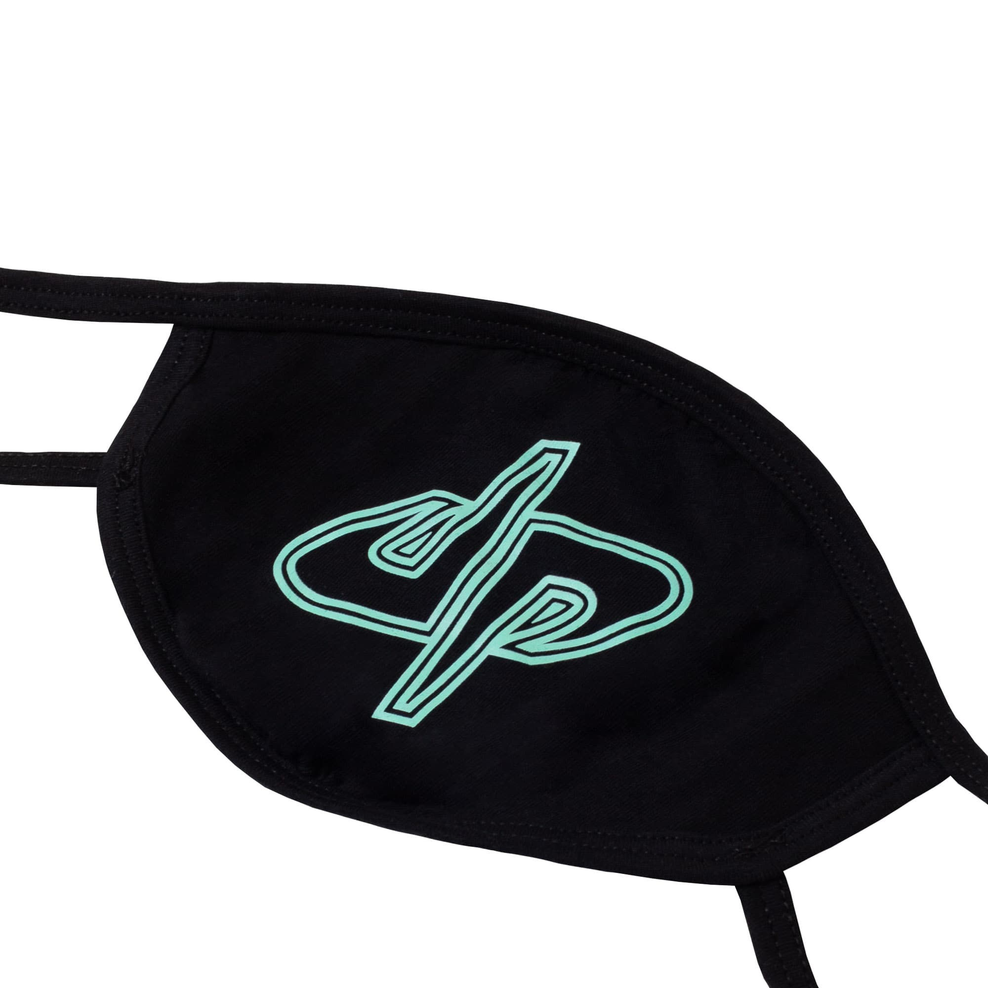 'Dude Perfect' Logo Reusable Face Mask