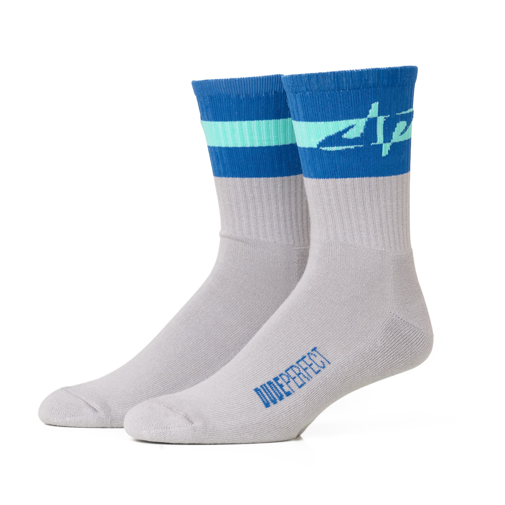 Sonic Strike Sock