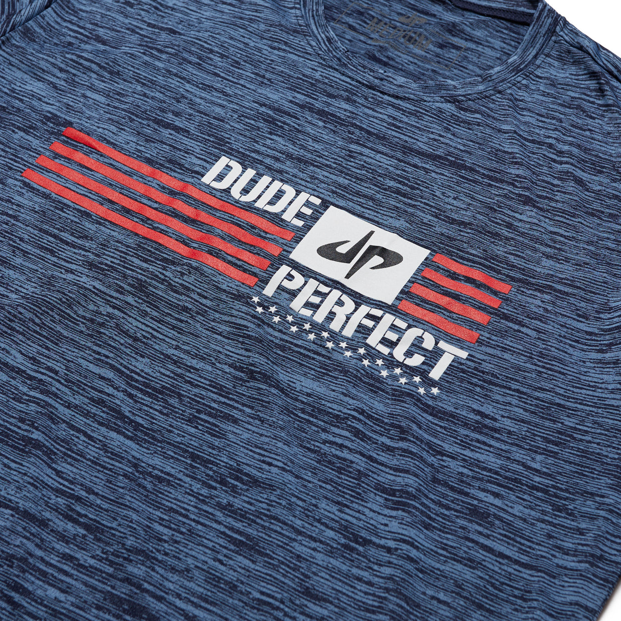 Stars and Stripes 5 Performance Tee