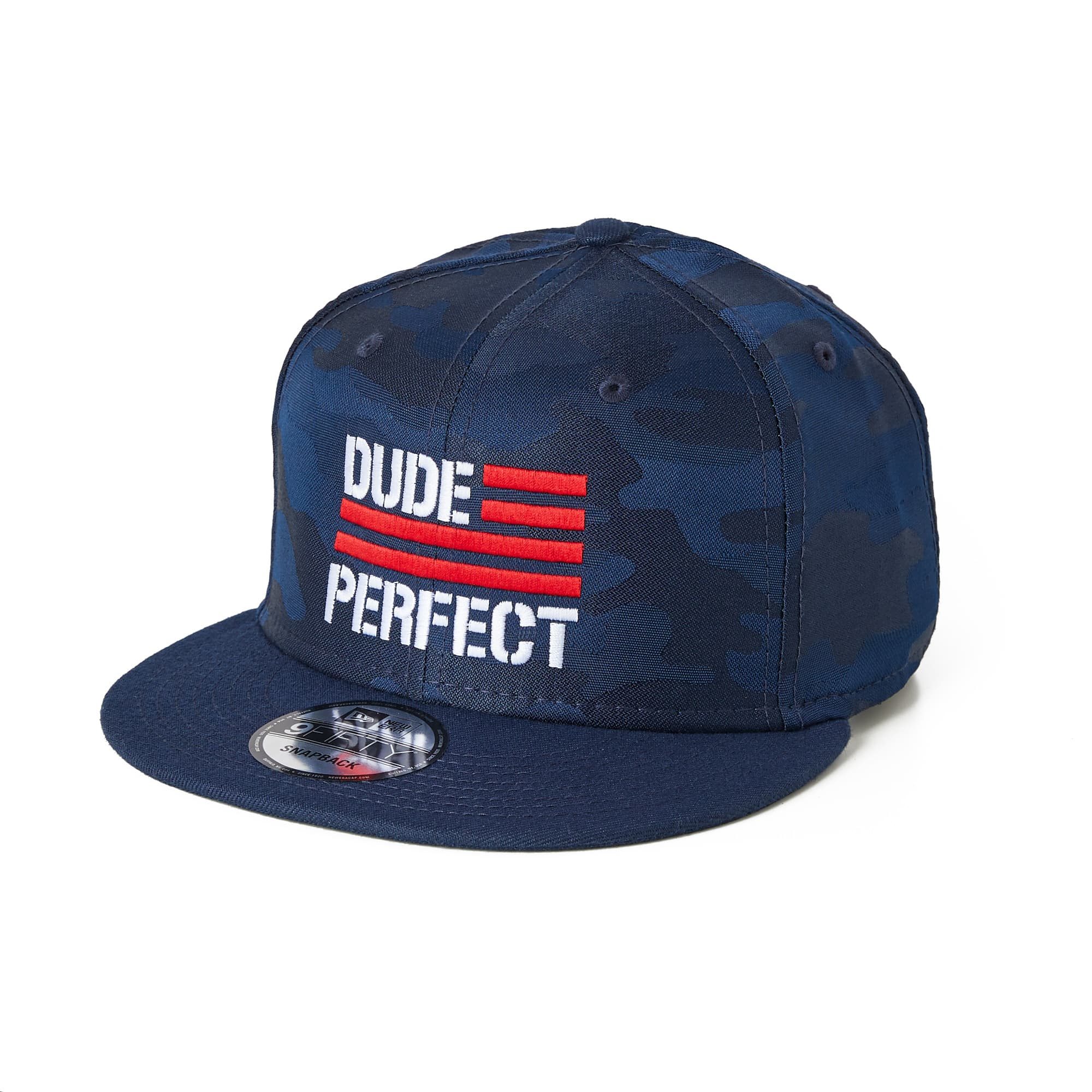 Stars and Stripes 5 x New Era 9Fifty Snapback Hat