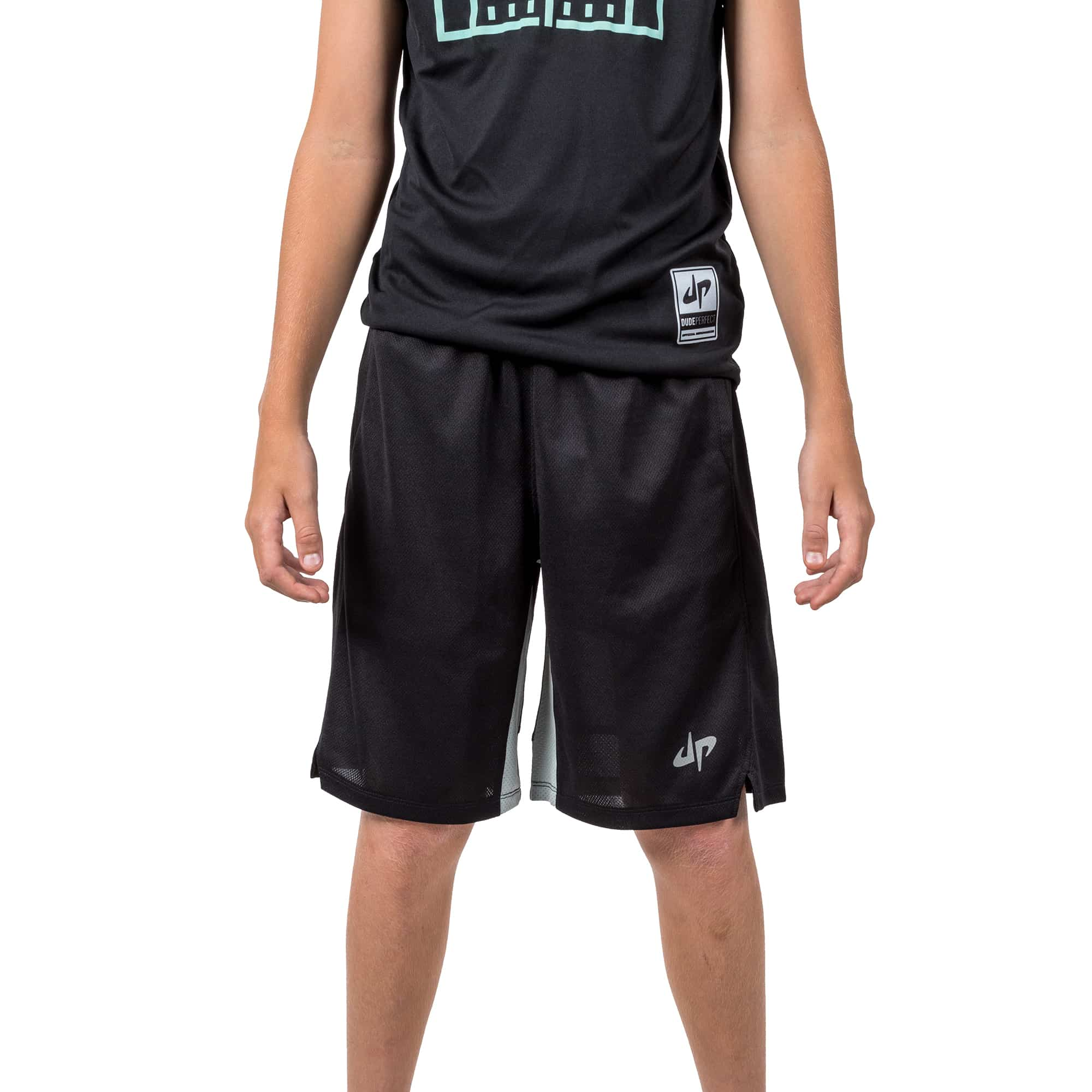 Youth Baller Basketball Short