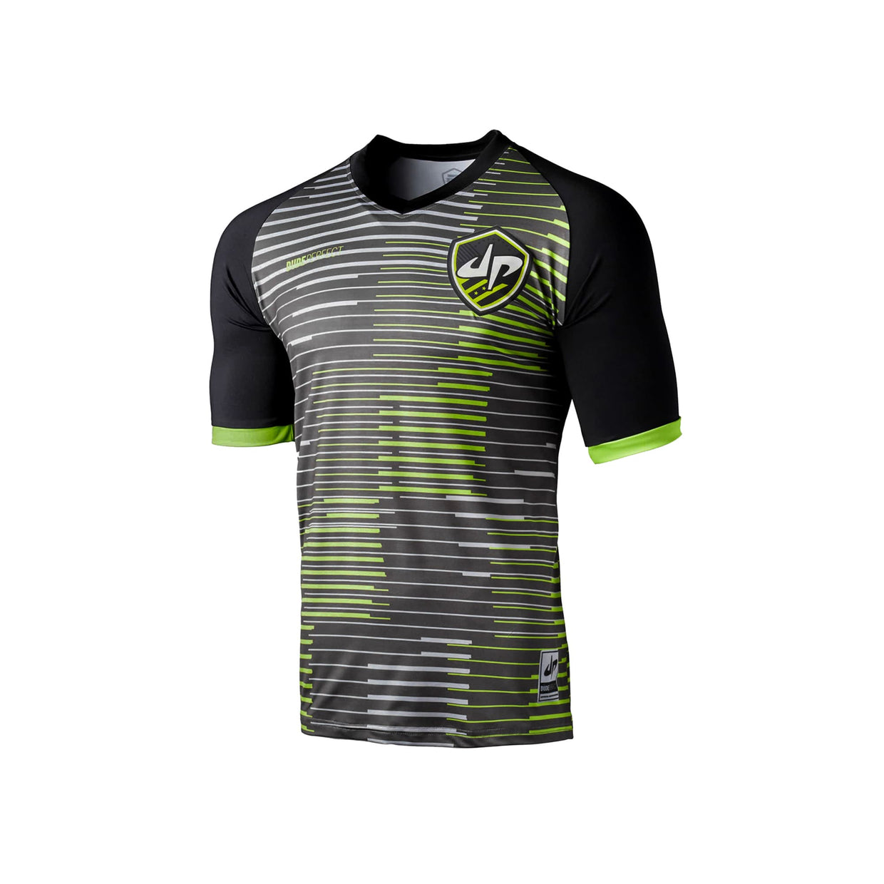 Youth Authentic Reflective Soccer Jersey