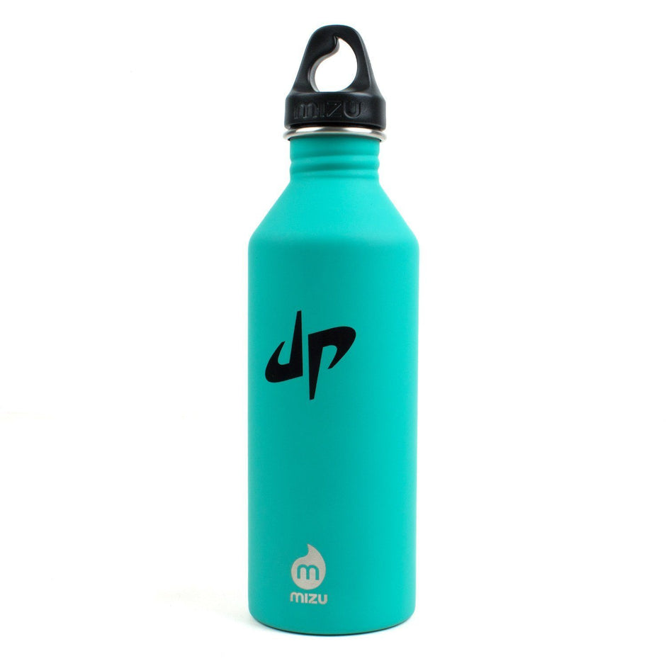 Go Big Water Bottle // Mint