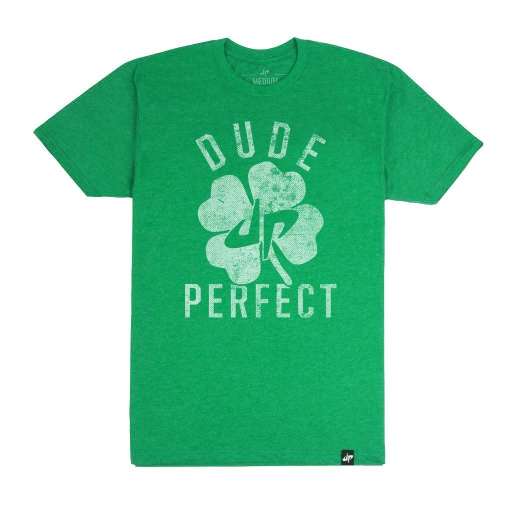 St. Patricks Day Tee - PREORDER (Ships March 9th)