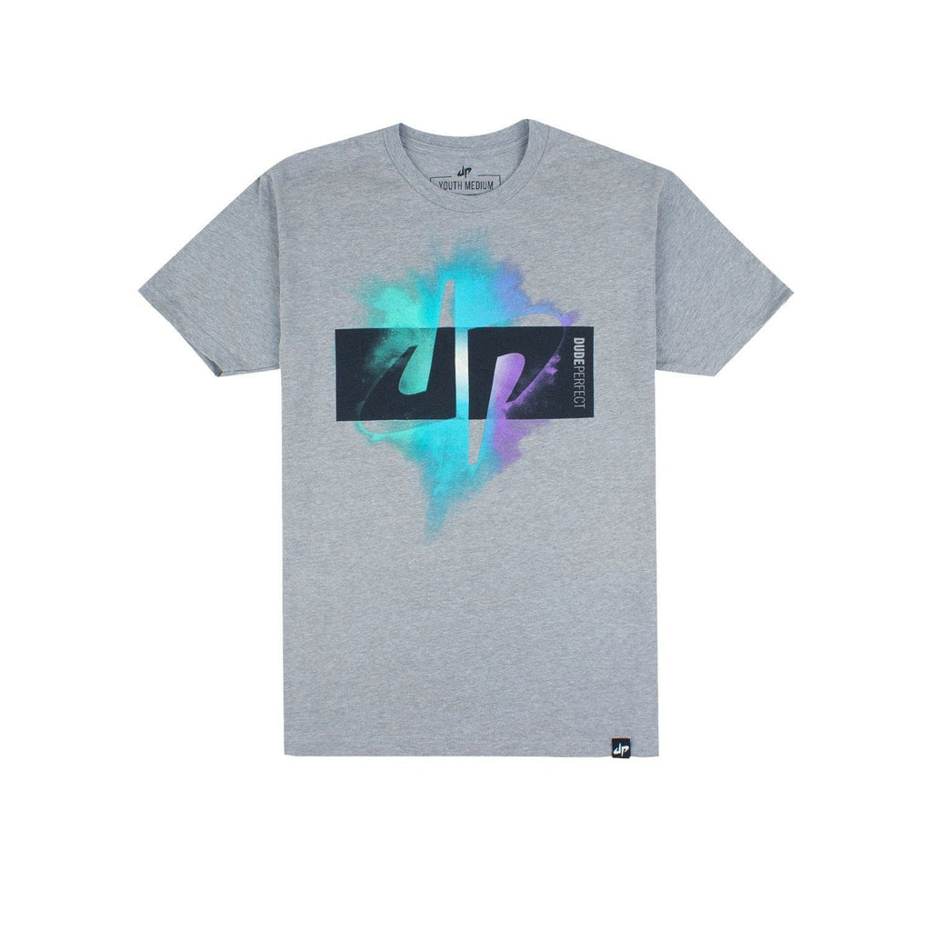 Youth Colorsplosion Tee