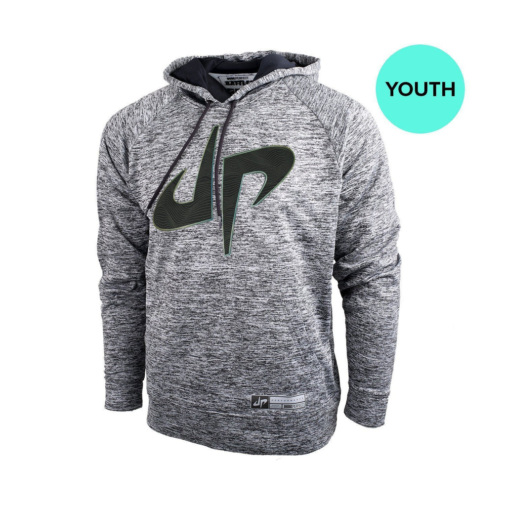 Youth Battles Hoodie Bundle
