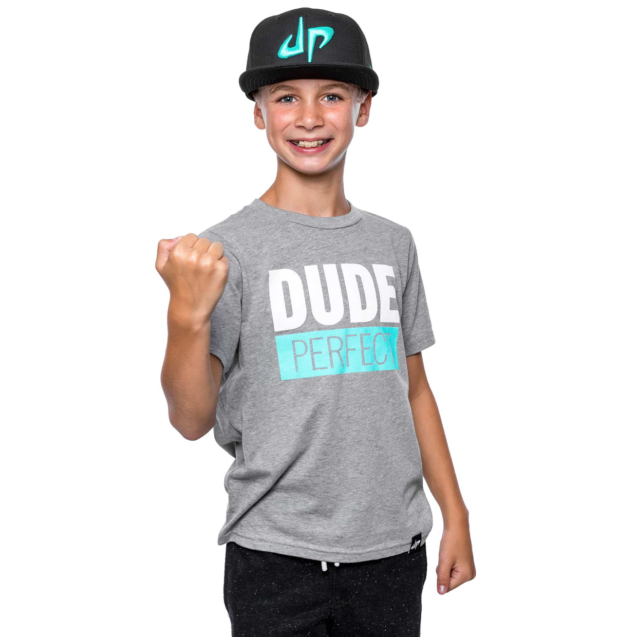 Youth Dude Perfect Epic Shot Tee