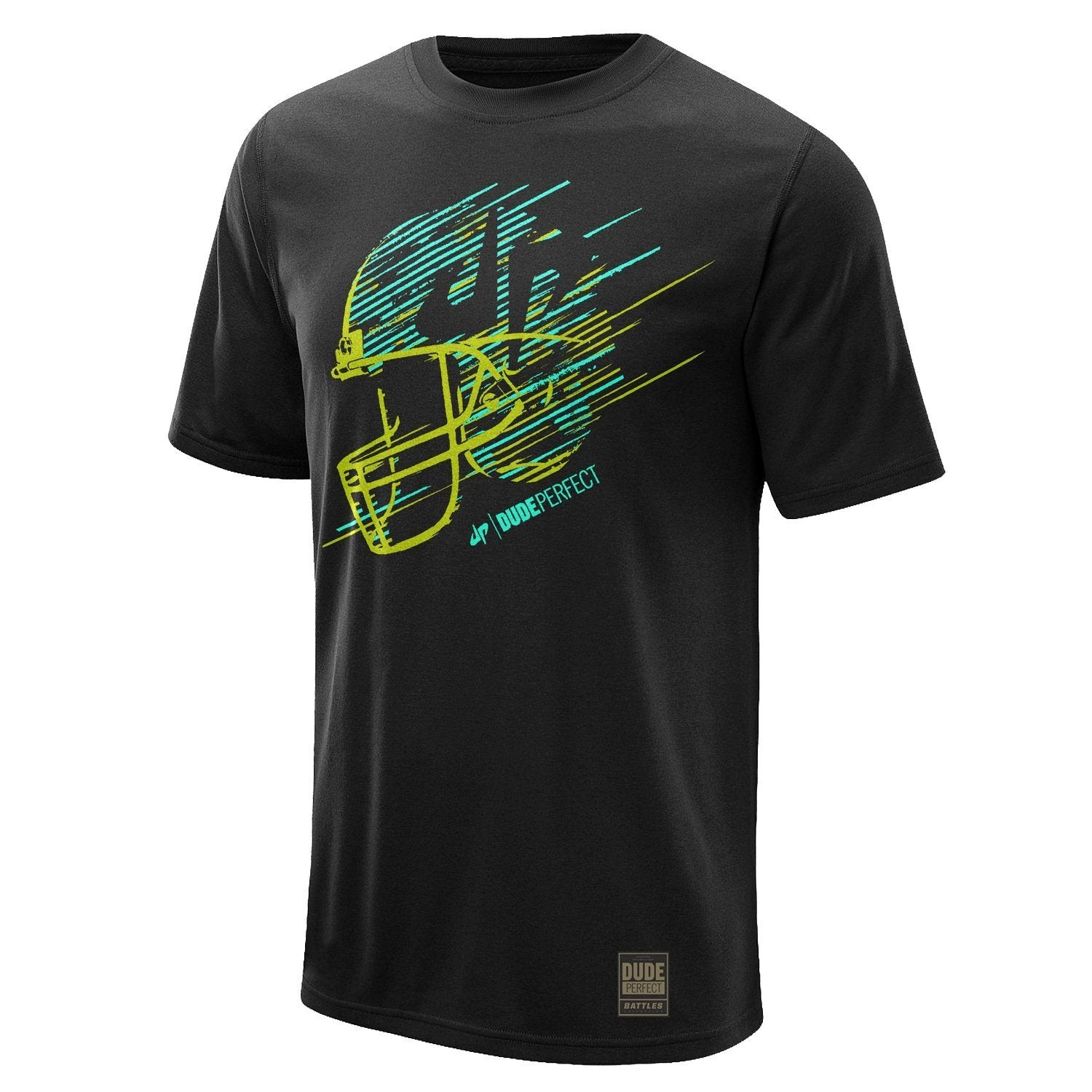 Crushing The Gridiron II Performance Tee